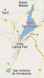 MAPA DE CARLOS PAZ PDF DOWNLOAD