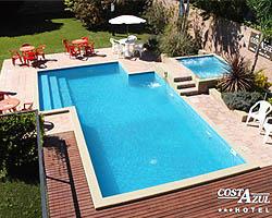 Hotel Costa Azul En Villa Carlos Paz Hoteles En Villa