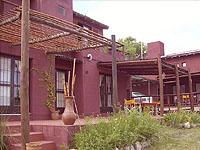 Cabañas Villa Mora