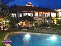 Hotel Montecatini