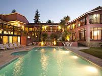 Hotel Tanti