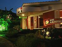 Amanitas Hotel